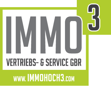 Immo³ Vertriebs- & Service GbR